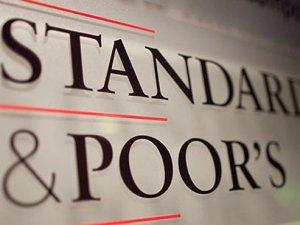 S&P Türkiye beklentisini yineledi