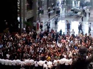 Avukatlara Gezi iddianamesi
