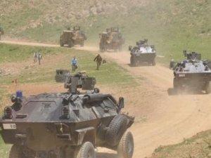 Kilis'te 4 bölge 7 gün süreyle özel güvenlik bölgesi ilan edildi
