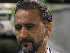 "Vitor Pereira: ""Bu maçlar hata kabul etmez"""
