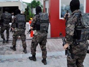 Başbakanlık: 39 ilde, 1302 kişi gözaltına alındı