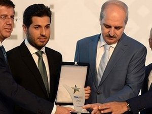Reza Zarrab'ın şirket adı değişti