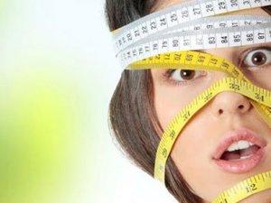 Şok diyetler sağlıktan ediyor