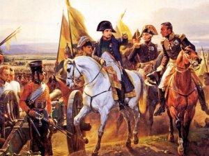 Napolyon'un askerleri açlıktan ölmüş