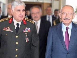 Kemal Kılıçdaroğlu, Necdet Özel ile görüşecek