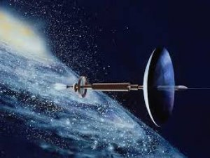 İşte Uzay'daki Türkçe mesajlı ses kaydı