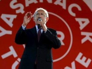 'CHP'nin 14 koalisyon ilkesi 5'e indi'