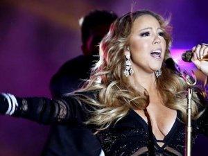 Mariah Carey, Hollywood kaldırımında