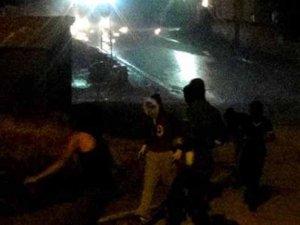 Hakkari'de MİT binasına saldırı