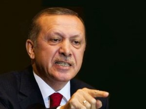 Cumhurbaşkanı Erdoğan HDP'ye yüklendi