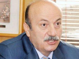Bekaroğlu: AKP'den Akdoğan'ın 'saçmaladığını' söylemesini bekliyoruz