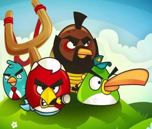 Angry Birds 2 yayında