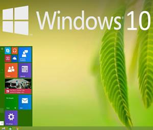 Windows 10'da merak edilenler