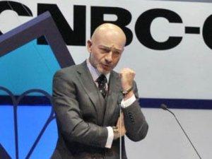 Şahenk, CNBC-e`yi satıyor!
