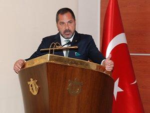 Yusuf Öztürk: Çandarlı'yı bölgenin tedarik üssü yapalım