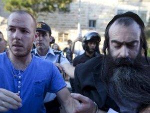 Batı Kudüs'teki onur yürüyüşüne bıçaklı saldırı: 6 yaralı