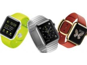 Apple Watch, Türkiye'de satışa çıktı