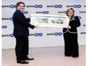 Brisa Genel Müdürü Hakan Bayman Bridgestone Corporation'da uluslararası göreve atandı