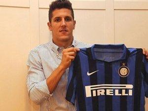Stevan Jovetic, Inter'de