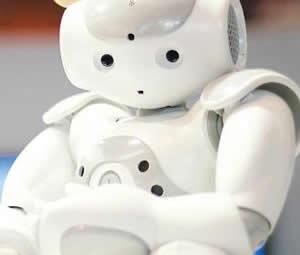 Robotlar 'ahlaki değer' kazanacak