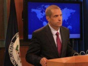 ABD'den 'dokunulmazlık' açıklaması