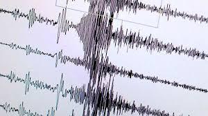 Avustralya'da 5.7 büyüklüğünde deprem!