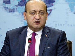 Yalçın Akdoğan'dan saldırılar ile ilgili sert sözler