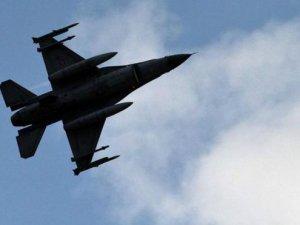 TSK'nın hava operasyonları sürüyor