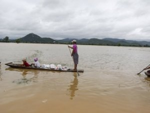 Myanmar'da olağanüstü hal