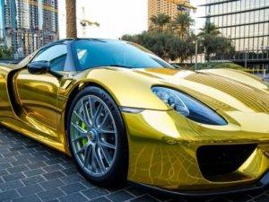 Herkes Porsche'de çalışmak istiyor