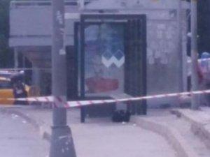 Bakırköy'de bomba paniği