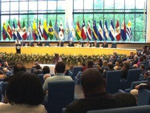 Latin Amerika Parlamentosu'ndan 'soykırım' kararı