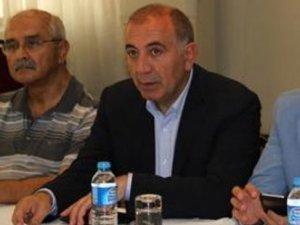 """""""HDP'nin kapatılması kabul edilemez"""""""