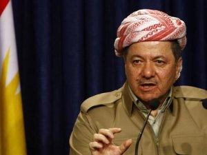 Barzani'den PKK'ya;Kürdistan'ı terk edin!