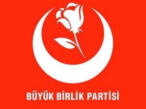BBP Malatya il teşkilatı MHP'ye geçti