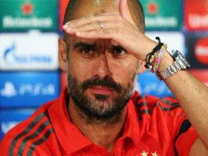 Guardiola için müthiş iddia!