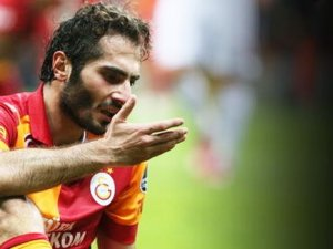 Galatasaray'da Hamit Altıntop şoku!