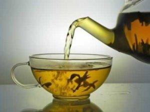 Ada Çayı ile terlemeden kurtulun