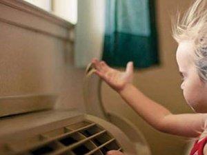 Sıcak havalarda klima hasta ediyor