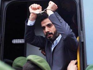 Mehmet Baransu, CHP heyetiyle dertleşti