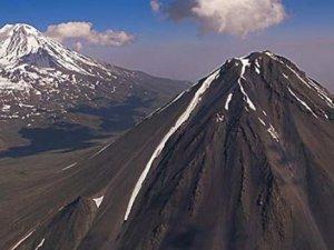 Ağrı ve Tendürek Dağı kapatıldı