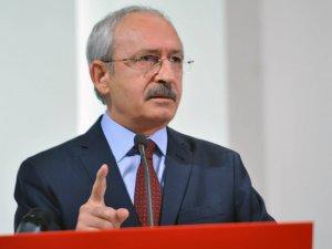 Kılıçdaroğlu, Cumhurbaşkanı Erdoğan'a yüklendi