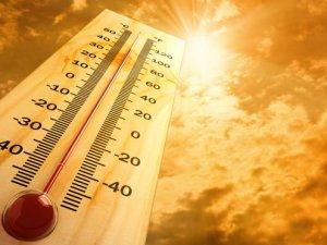 Türkiye daha da ısınıyor