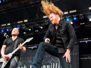 Rock Off'ta Rock ve Metal fırtınası
