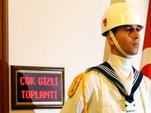 Yüksek Askeri Şura toplanıyor, komuta kademesi değişecek