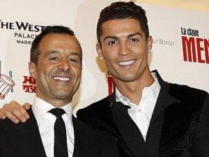 Cristiano Ronaldo'dan düğün hediyesi Yunan adası!