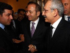Kemal Kılıçdaroğlu- Selahattin Demirtaş görüşme tarihi belli oldu