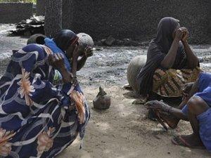 Boko Haram'ın elindeki onlarca çocuk ve kadın kurtarıldı