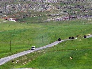 Diyarbakır'da mayın patladı: 2 asker yaralı