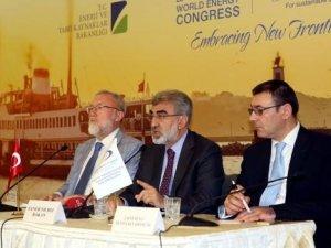 Enerji Bakanı Yıldız da HDP'yi hedef aldı